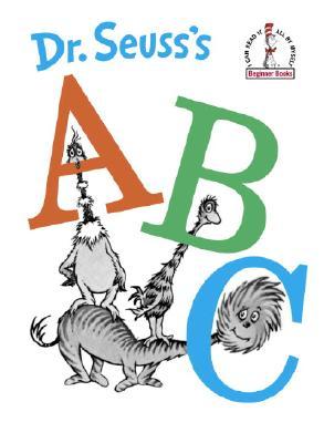 Dr. Seuss's ABC - Dr Seuss