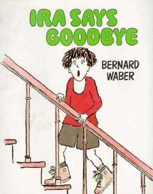 IRA Says Goodbye - Waber, Bernard