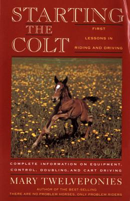 Starting the Colt - Twelveponies, Mary