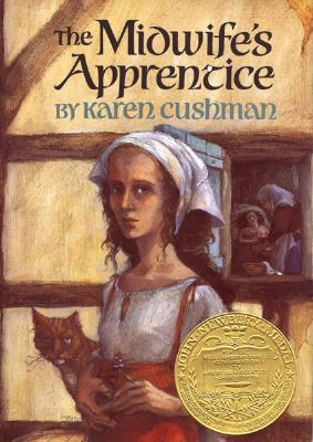 The Midwife's Apprentice - Cushman, Karen