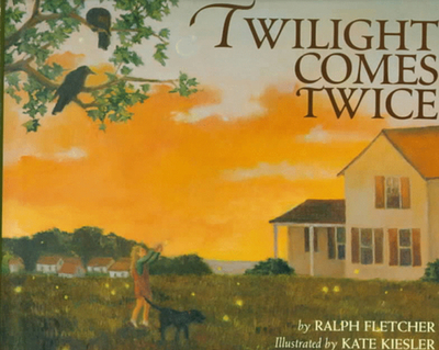 Twilight Comes Twice - Fletcher, Ralph