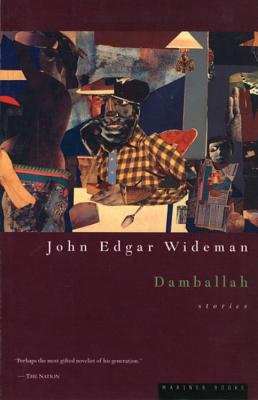 Damballah - Wideman, John Edgar