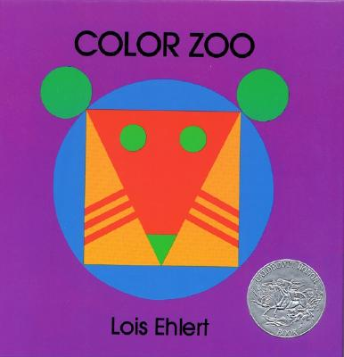 Color Zoo - Juvenile Collection (Library of Congress)