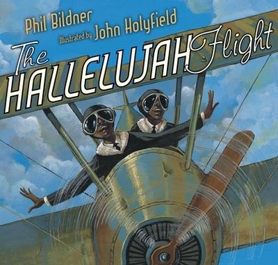 The Hallelujah Flight - Bildner, Phil