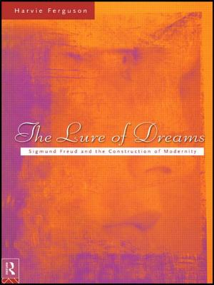 Lure of Dreams - Ferguson, Harvie, Professor