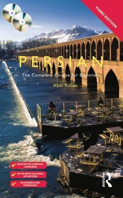 Colloquial Persian - Rafiee, Abdi