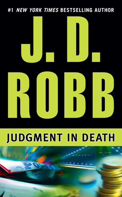 Judgment in Death - Robb, J D