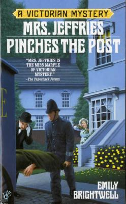Mrs. Jeffries Pinches the Post: 5 - Brightwell, Emily