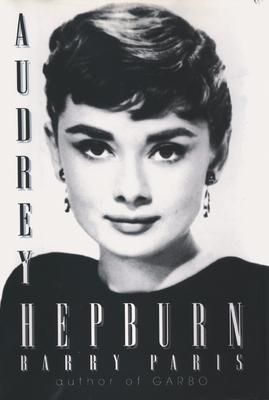 Audrey Hepburn - Paris, Barry
