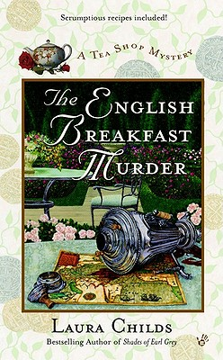 The English Breakfast Murder - Childs, Laura