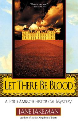 Let There Be Blood - Jakeman, Jane