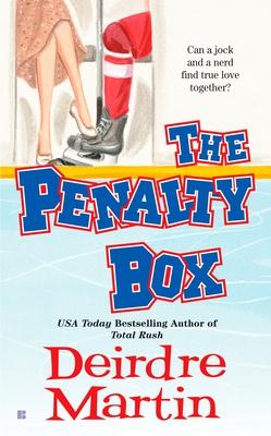The Penalty Box - Martin, Deirdre