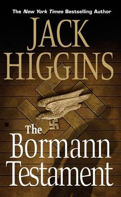 The Bormann Testament - Higgins, Jack