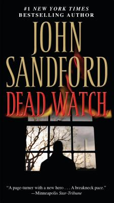 Dead Watch - Sandford, John