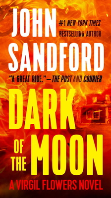 Dark of the Moon - Sandford, John