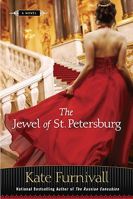 The Jewel of St. Petersburg - Furnivall, Kate