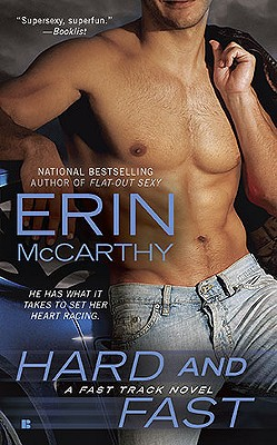 Hard and Fast - McCarthy, Erin