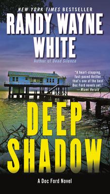Deep Shadow - White, Randy Wayne