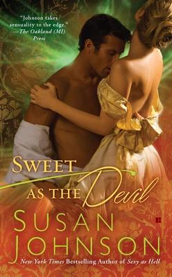 Sweet as the Devil - Johnson, Susan