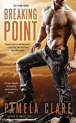 Breaking Point - Clare, Pamela