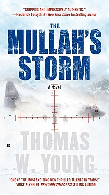 The Mullah's Storm - Young, Thomas W