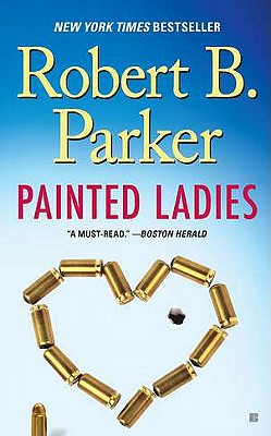 Painted Ladies - Parker, Robert B