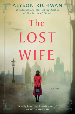 Lost Wife - Richman, Alyson