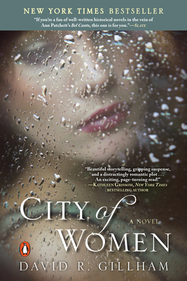 City of Women - Gillham, David R