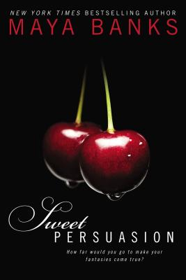 Sweet Persuasion - Banks, Maya