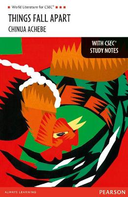 Things Fall Apart - Achebe, Chinua, and Msiska, Mpalive (Introduction by)
