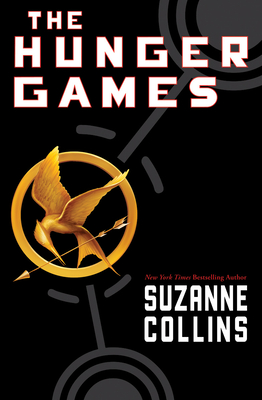 The Hunger Games - Collins, Suzanne