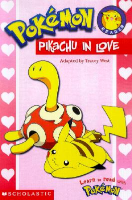 Pokemon: Pikachu in Love (Level 1) - West, Tracey