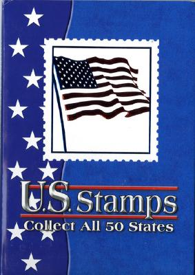 U.S. Stamps: Collect All 50 States - Miller, Raymond, and Jankowski, Daniel (Designer)
