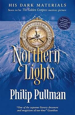 Northern Lights - Pullman, Philip