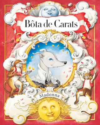 Lotsa De Casha Bota De Carats - Madonna