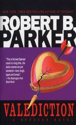 Valediction - Parker, Robert B