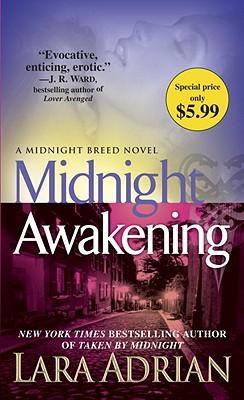 Midnight Awakening - Adrian, Lara