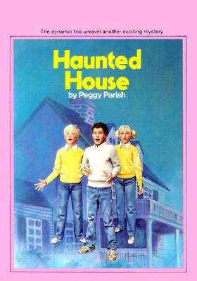 The Haunted House - Parish, Peggy