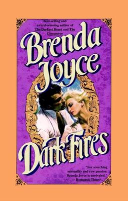 Dark Fires - Joyce, Brenda