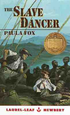 The Slave Dancer - Fox, Paula