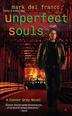 Unperfect Souls - Del Franco, Mark