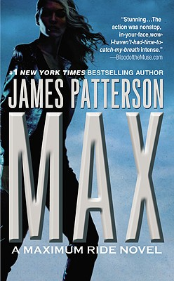 Max - Patterson, James