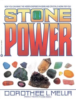 Stone Power - Mella, Dorothee
