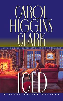 Iced - Clark, Carol Higgins