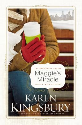 Maggie's Miracle - Kingsbury, Karen