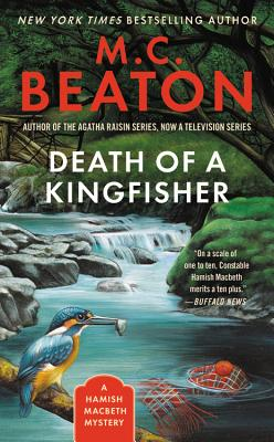 Death of a Kingfisher - Beaton, M C