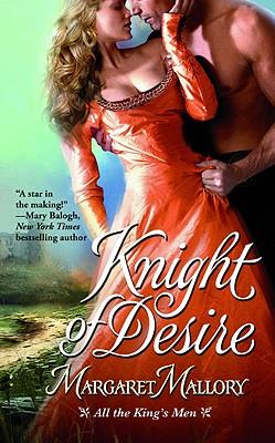 Knight of Desire - Mallory, Margaret