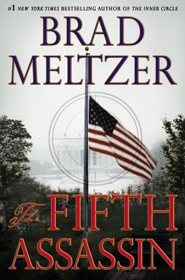 The Fifth Assassin - Meltzer, Brad
