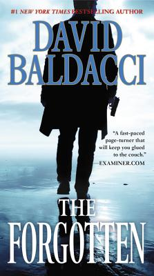 The Forgotten - Baldacci, David