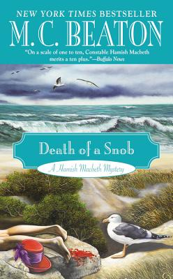 Death of a Snob - Beaton, M C